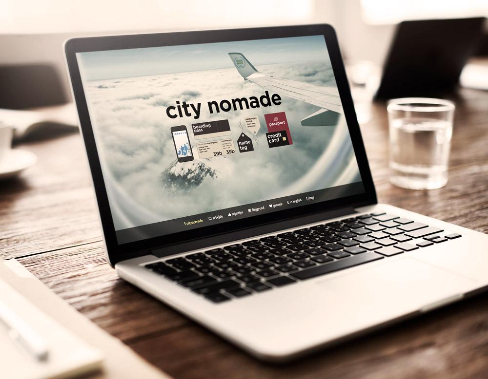 citynomade